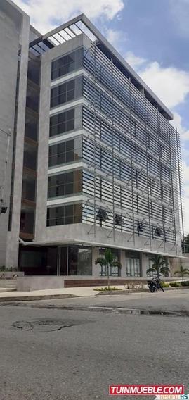 Oficinas En Obra Gris Nuevas En La Arboleda