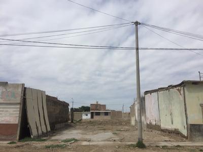 Terrenos En Venta En Puerto Etén