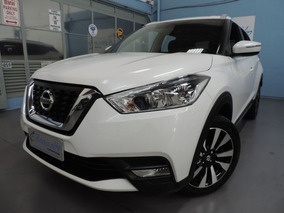 Nissan Kicks Sv 1.6 Limited Cvt