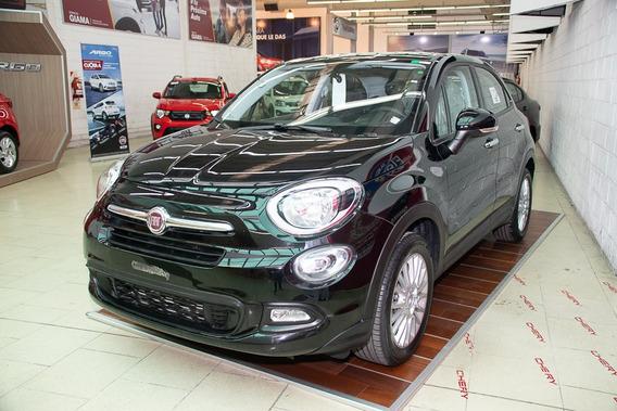 Fiat 500 X Pop 1.4 140cv Precio Real..!