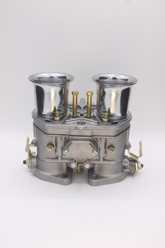 Carburador 48/48idf Webber Type