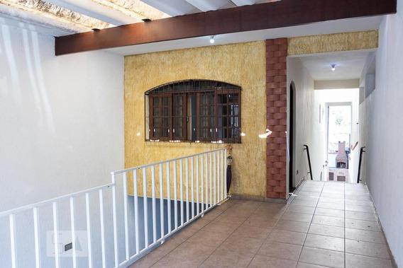 Casa Com 3 Dormitórios E 3 Garagens - Id: 892963865 - 263865