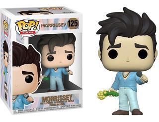 Morrissey Pop! #125