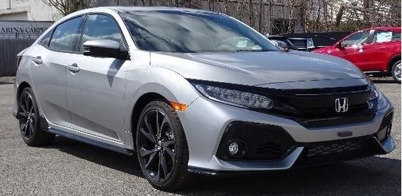 Honda Civic Turbo Sport 2018