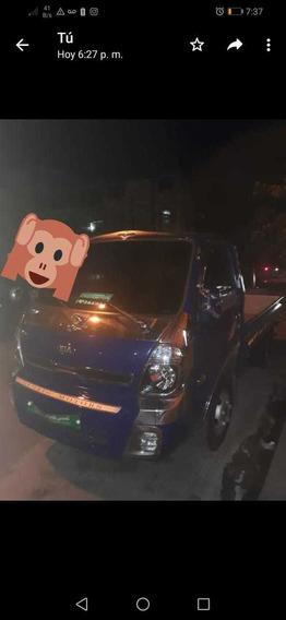 Camion Kia Bongo Iii 2700