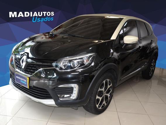 Renault Captur 2.0 Intens Aut