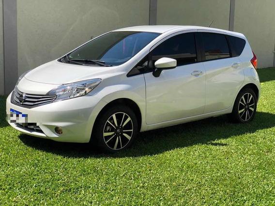 Nissan Note 1.6 Exclusive 110cv Cvt 2019