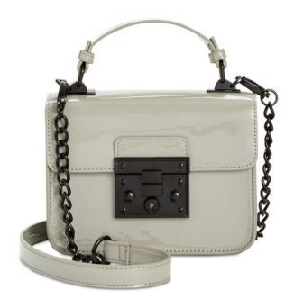 Bolsa Feminina Steve Madden Evie Chain Bag Promoção Original