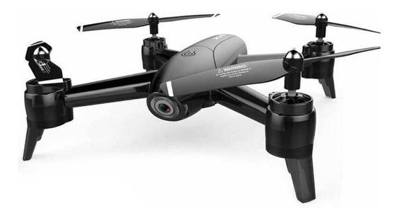 Drone Sg106 22 Min De Vôo 2 Câmeras 4k Hd 1 Bateria Original