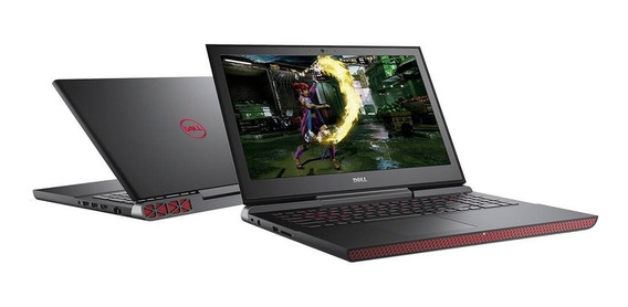 Notebook Dell 15 Gaming I15-7567-a30p I7 16gb Ram 1tb 256ssd