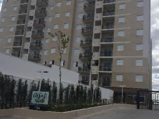 Imagem 1 de 25 de Apartamento - Ap65gclub - 69353872