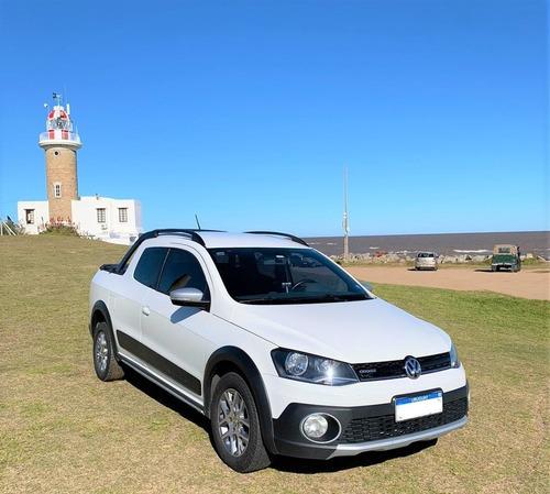 Volkswagen Saveiro Cross 1.6 Cross Gp Cd 101cv
