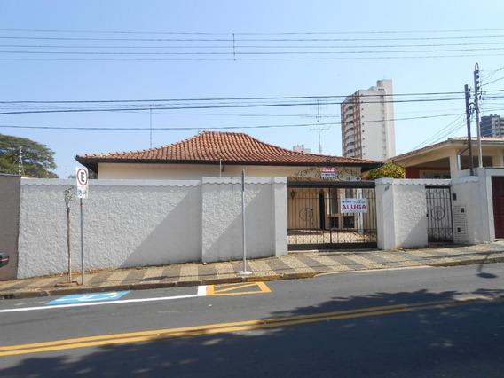 Casa Comercial Para Venda - 03060.1912