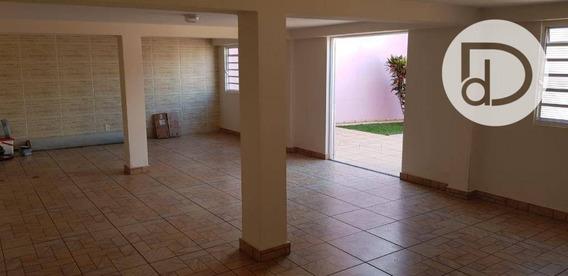 Residencial Jardim Pinheiros - Ca3490