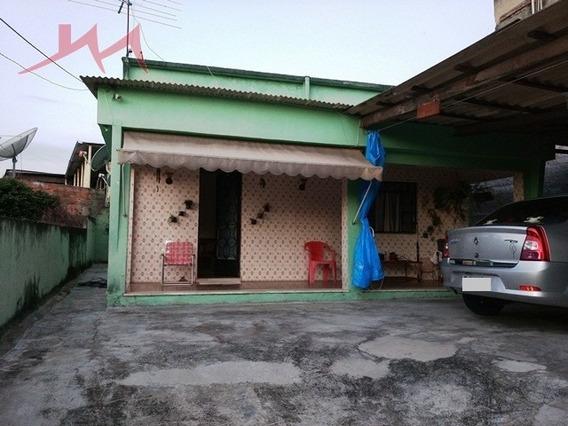 Casa Para Venda, 3 Dormitórios, Barro Vermelho - São Gonçalo - 314
