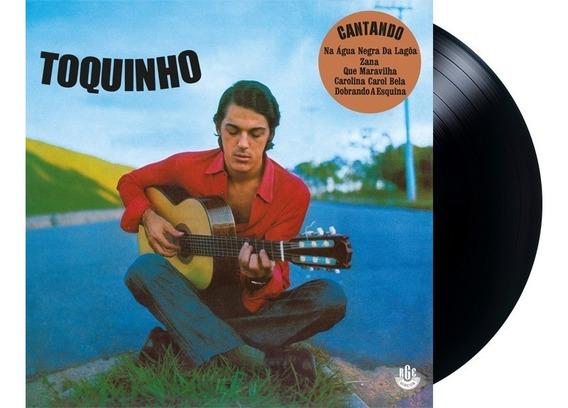 Lp Vinil Toquinho 1970 Novo 180g Lacrado 2018