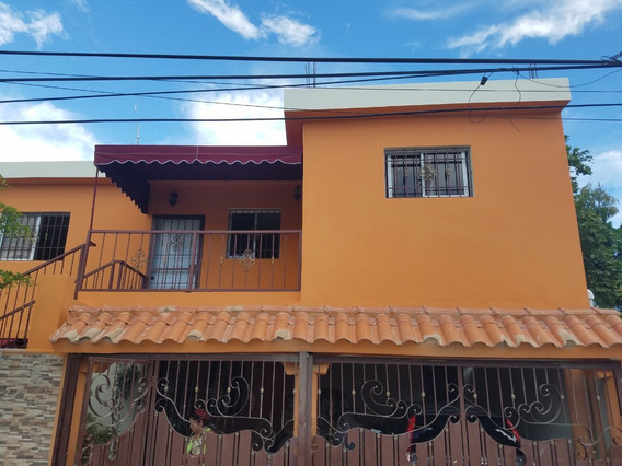 Alquiler Casa Urb. Ralma