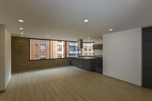 Apartamento En Arriendo Quinta Paredes 90-62659