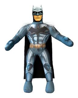 Muñeco Soft Batman Con Sonido Y Luz Dny512120