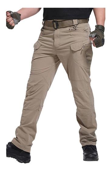 Pantalon Tactico Caqui Mujer Mercadolibre Com Mx