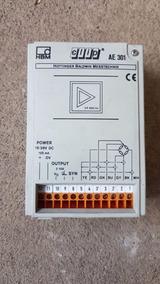 Amplificador Analógico Clip Hbm Ae301