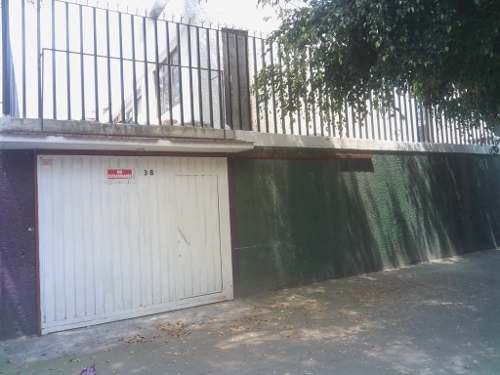 Casa En Venta En Avante, Coyoacán.