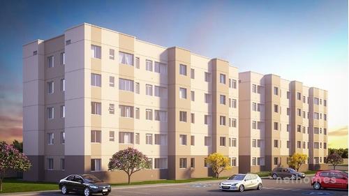 Apartamento - Santa Cruz - Ref: 20774 - V-20774