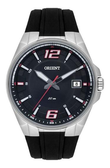 Relógio Orient Mbsp1027-g2px - Prata