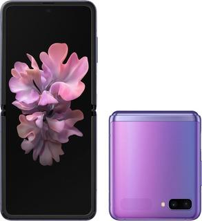 Samsung Galaxy Z Flip 8gb Ram 256gb Libre Snapdragon 855+