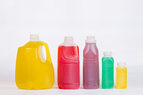 Envases Polietileno Jugo/lácteos 200ml A 3785ml