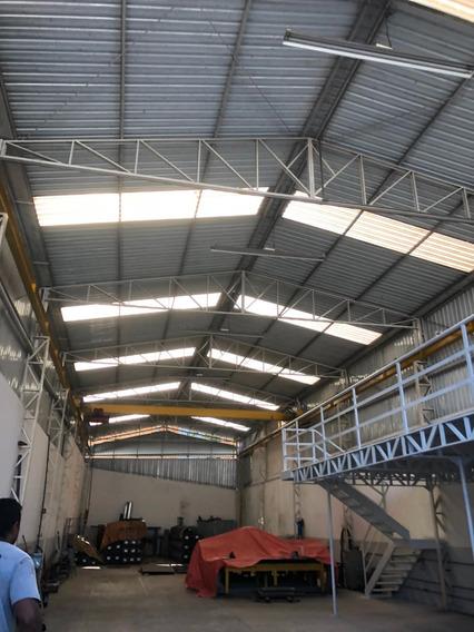 Comercial/industrial 440m2 Santo Amaro (trav.sabará Alt4800)