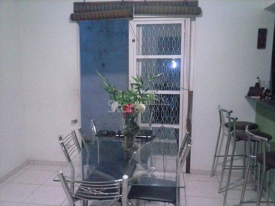 Casa À Venda Em João Aranha - Ca076740