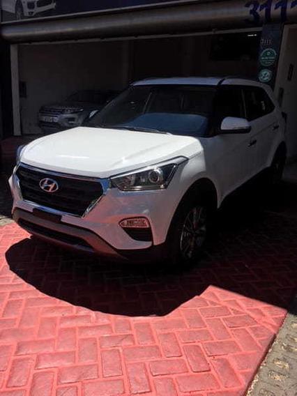 Hyundai - Creta Prestige 2.0 16v Flex Aut 2020
