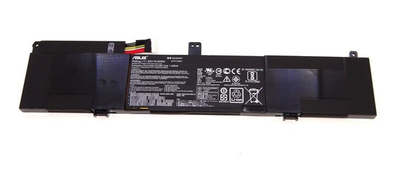 Bateria Asus Vivobook C31n1517 - 3icp7/49/91 Tp301 Original