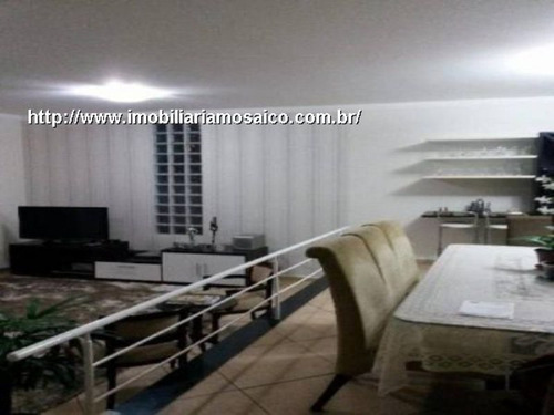 Imagem 1 de 5 de Mirante De Jundiaí, Casa Financiável, Permuta - 97032 - 4492598