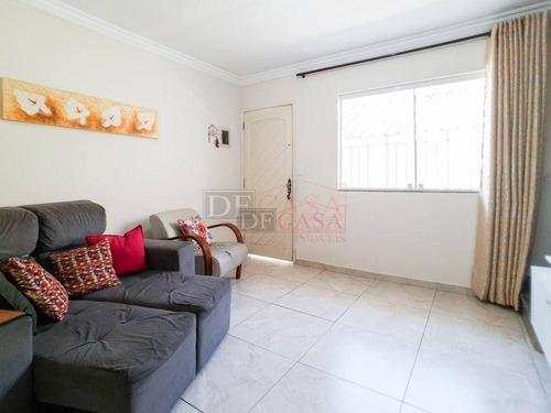 Imagem 1 de 22 de Sobrado Com 2 Dormitórios À Venda, 62 M² Por R$ 249.000,00 - Itaquera - São Paulo/sp - So2326