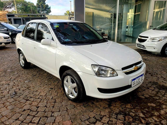 Chevrolet Classic 1.4 4p Ls 2016 92.000km T/usado Fcio Unico