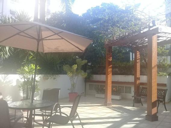 Apartamento Em Campo Belo, São Paulo/sp De 50m² 2 Quartos À Venda Por R$ 550.000,00 - Ap227307