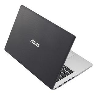 Notebook Asus X201e + Maletín Rigido - Excelente Estado
