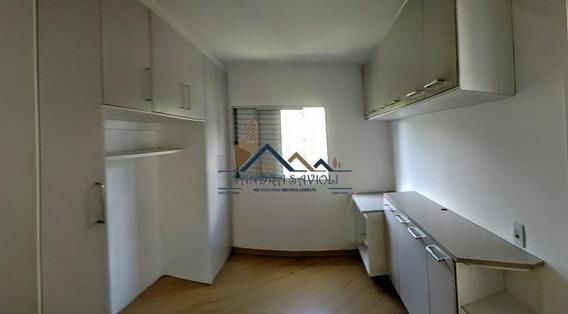 Apartamento Excelente Localização Km 25 Raposo Tavares - Jardim Da Glória - 376
