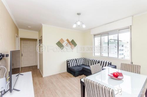 Imagem 1 de 30 de Cobertura, 2 Dormitórios, 126 M², Santana - 204413