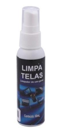 10x Limpa Telas Implastec - 60ml