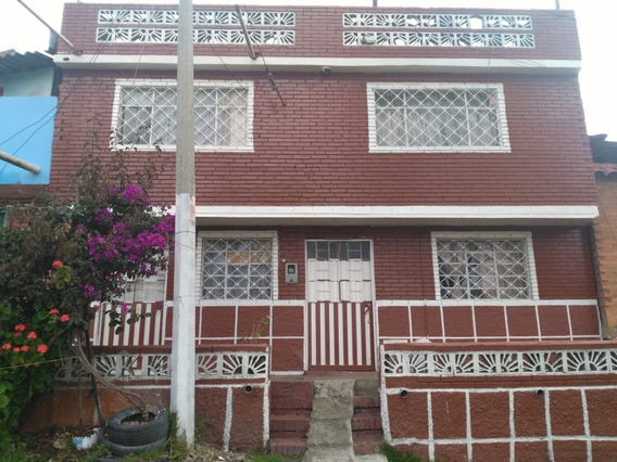 ¡ganga! Casa En La Victoria - San Miguel $145 Millones