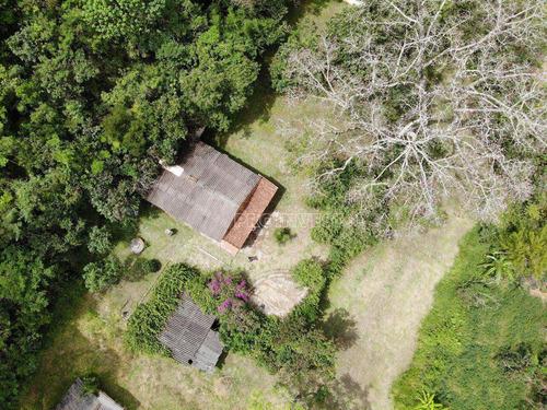 Imagem 1 de 9 de Área À Venda, 318472 M² Por R$ 3.700.000,00 - Moreiras - Mairinque/sp - Ar0865