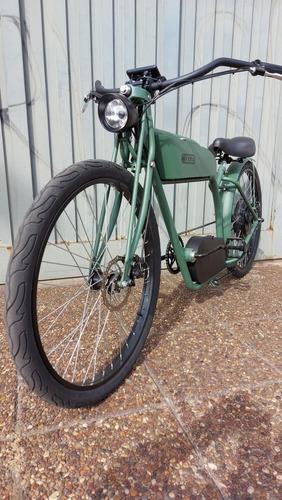 Moto Electrica Catta Cruiser 500w Bicicleta
