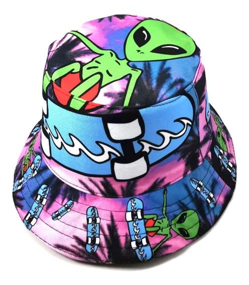 Sombrero Gorro Modelos Rastafari Marley Wedd Alien Fedora
