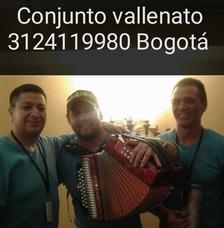 3124119980 Parranda Vallenata Economica Bosa Y Kennedy