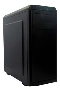 Pc Gamer I5 8400 Gtx 1050 Ti 4 Gb Hdd 1 Tb Ram 8 Gb 450 W