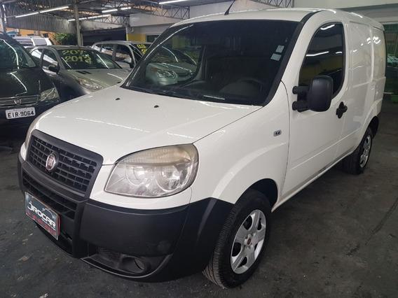 Fiat Doblo Cargo 2012