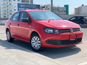 Volkswagen Vento 1.6 Starline At 2015